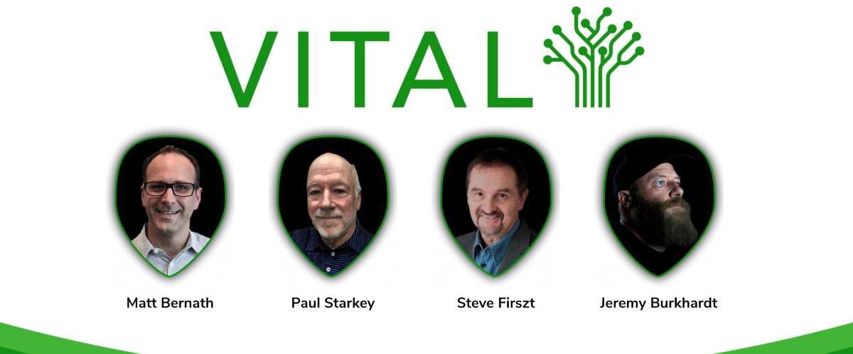 Burkhardt, Bernath Acquire Vital Management from Starkey, Firszt