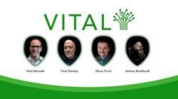 Vital management leaders