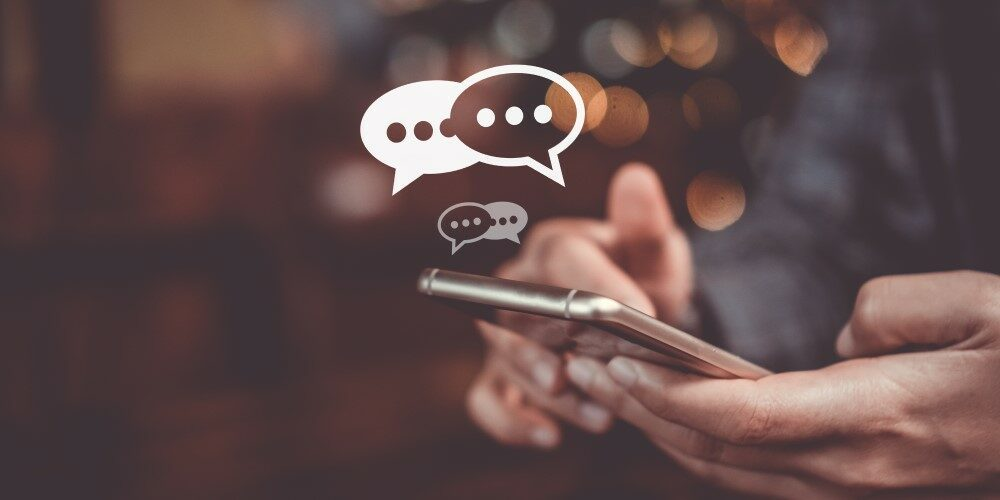 How SMS Texting and 2-Way Chat Can Improve Customer Satisfaction