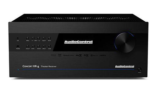 AudioControl XR-8 CEDIA Expo 2021