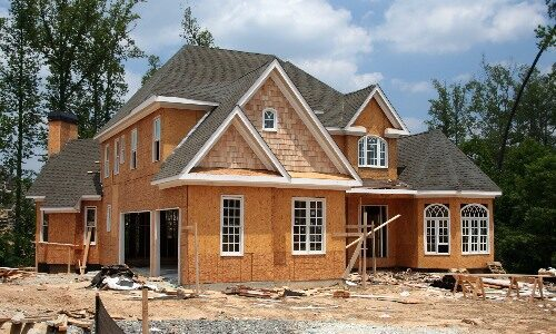 Housing Starts Down 7% in July