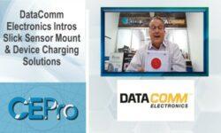 DataComm Electronics Remote Device Mount Kinea Jolt