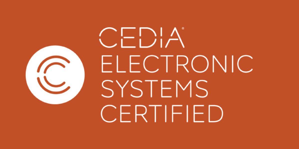 CEDIA Certification Program Undergoes 'Massive Transformation'