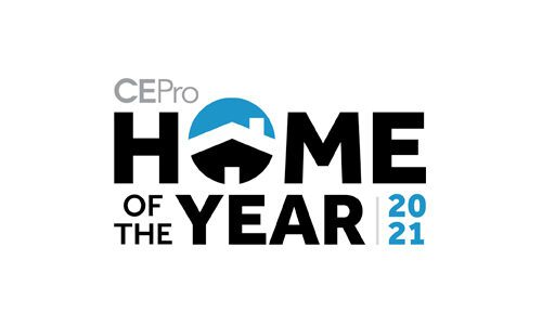 CE Pro Names 2021 Home of the Year Award Winners at CEDIA Expo in Indianapolis