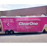 ClearOne Re-Connections Tour