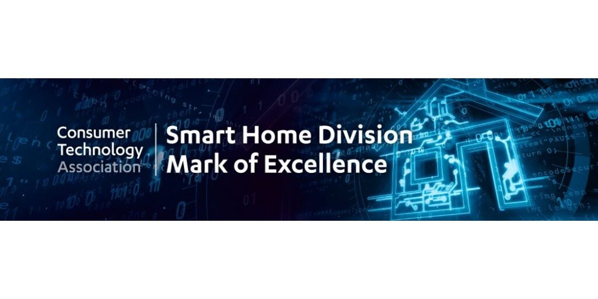 2022 Smart Home Division Mark of Excellence Awards Early Bird Entry Deadline Approaches