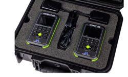 Murideo Fox & Hound 4K test kit