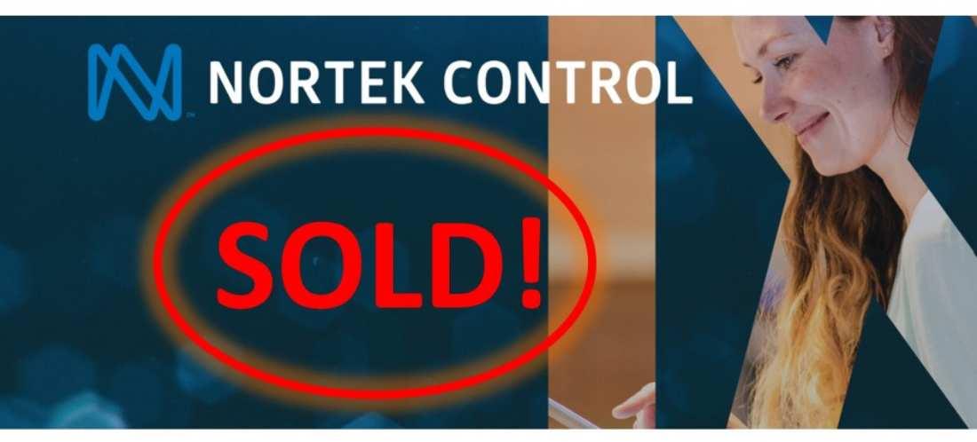 Melrose to Divest Nortek Control for $285M