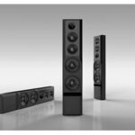 Pro Audio Technology SR-28212ai speaker