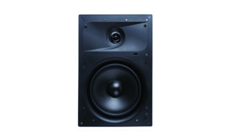 PowerHouse Alliance A2V speakers