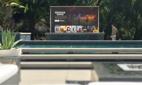 Stealth Acoustics Helps Calif. Integrator Take Pool Renovation to the 'Extreme'