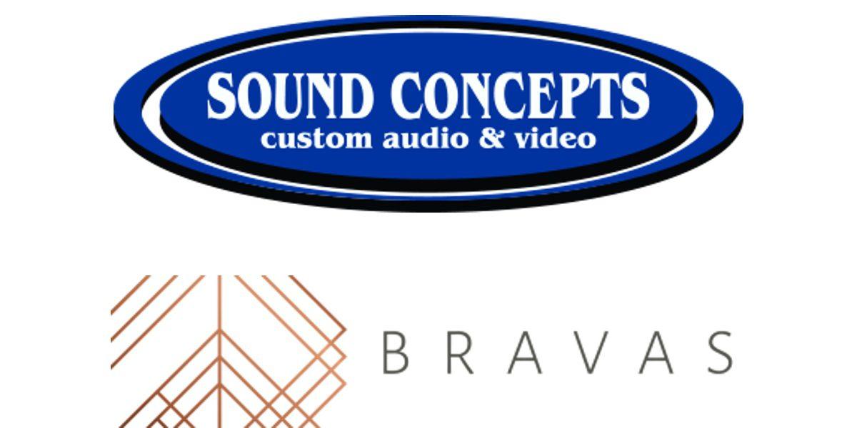 Sound Concepts Acquires Bravas Little Rock