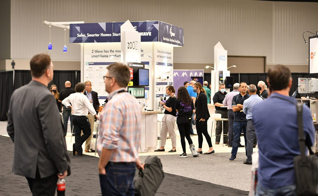 CEDIA Expo 2021 Ushers Return of In-Person Events