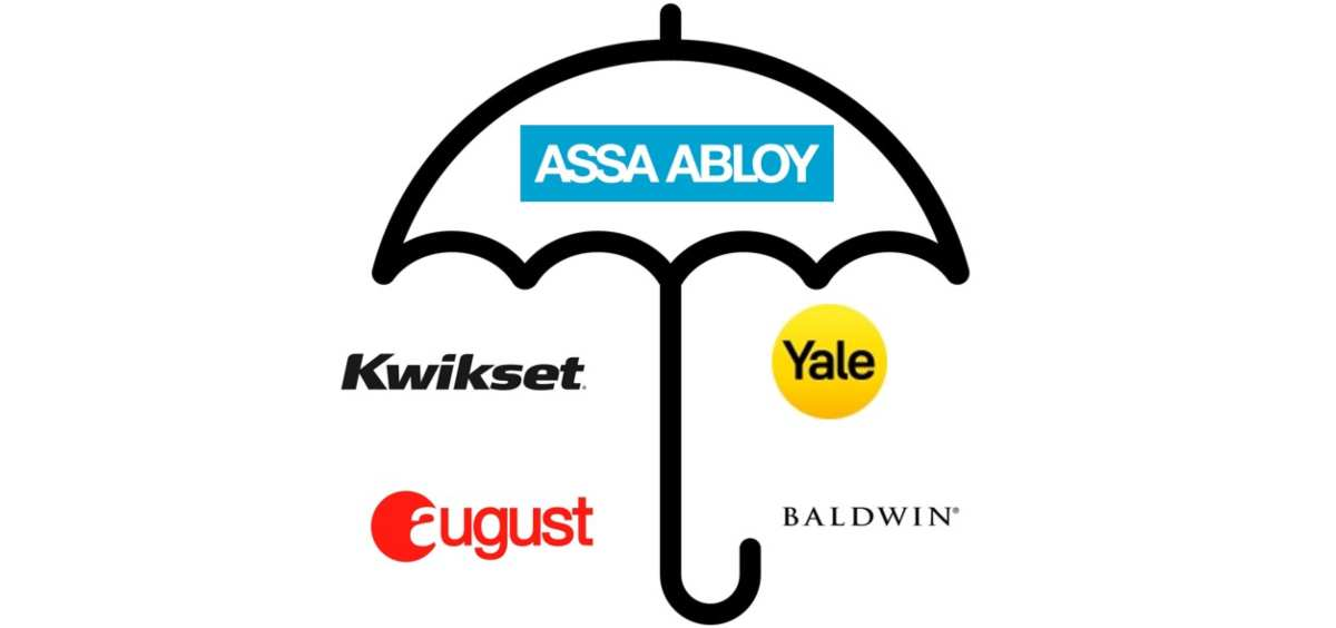 ASSA ABLOY $4.3B Acquisition of Kwikset, Baldwin Creates Smart Door Lock Juggernaut