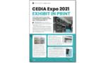 CEDIA Expo 2021 Exhibit-in-Print