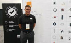 DMF Lighting CEDIA Expo 2021