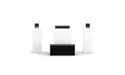 L-Acoustics Fiji 2.1 dark gray