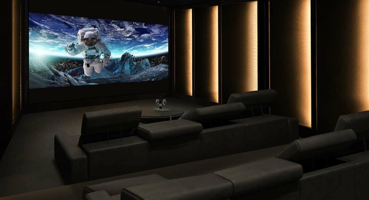 LG DVLED Extreme Home Cinema Display for Residential Use Unveiled, slide 0