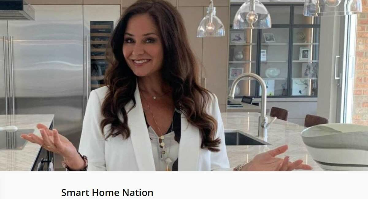 CI Goes Hollywood in 'Smart Home Nation' TV Show