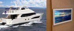 Sound Concepts Elan Nortek yacht