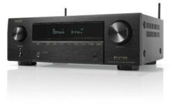 Denon AVR-X1700H Sound United HEOS