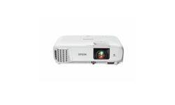Epson 880X projector