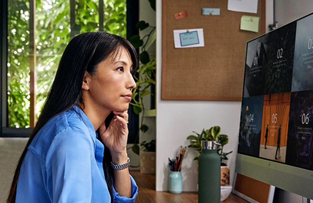 HP Programs Address WFH, Hybrid Work Schedules, Security
