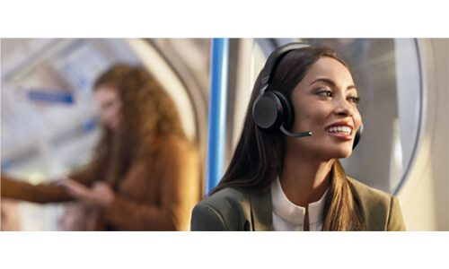 Jabra Evolve2 75 headset