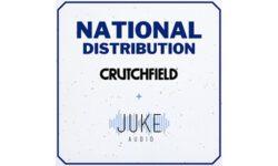 Juke Audio Crutchfield