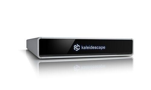 Kaleidescape Terra 18TB movie server