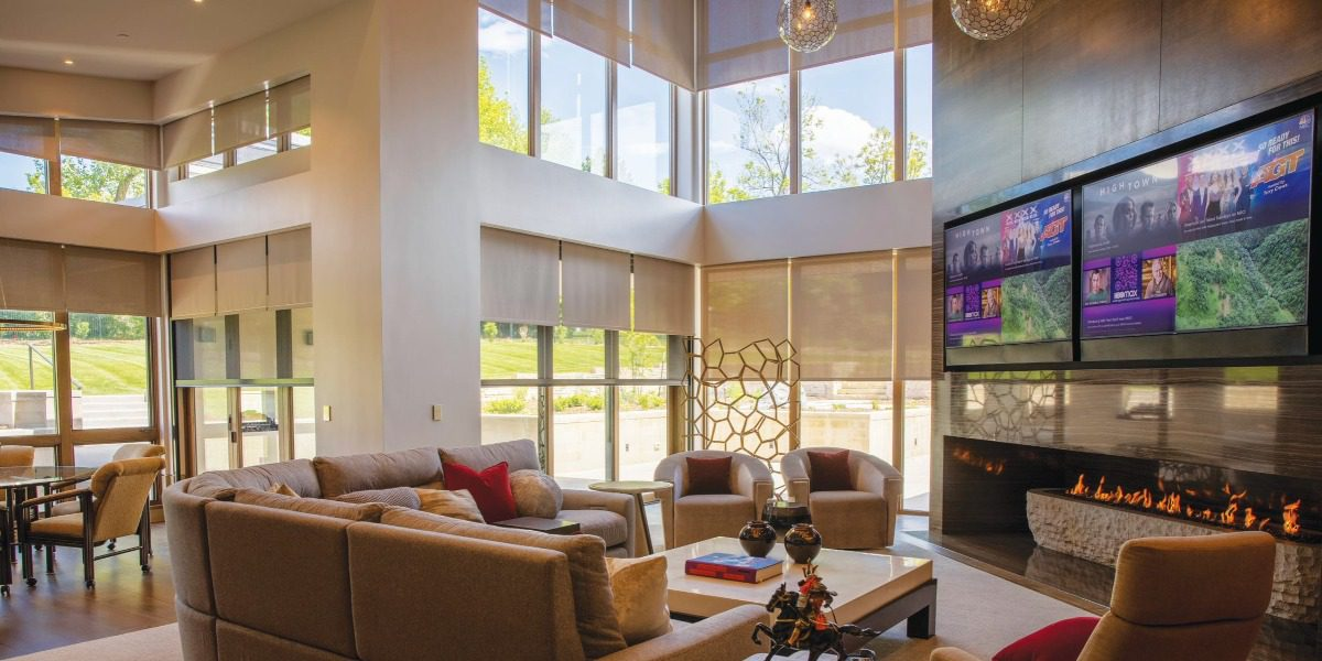 CE Pro Lighting & Shade Deep Dive: Motorized Shade Business Keeps on Rolling