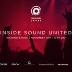 Sound United Virtual Event