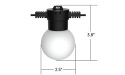 Tivoli Lighting Litesphere 2.0