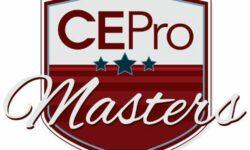 CE Pro Masters